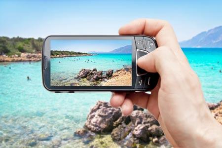 app Android e iPhone per viaggiare