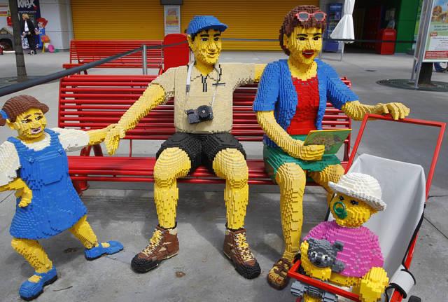 Hai visto? Legoland Germania apertura 2013: via al divertimento!