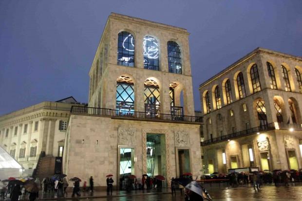 Hai visto? Stardust: mostra per bambini al Museo del Novecento di Milano