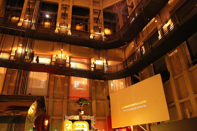 Hai visto? Dal web: le opinioni sul Museo Nazionale del Cinema di Torino