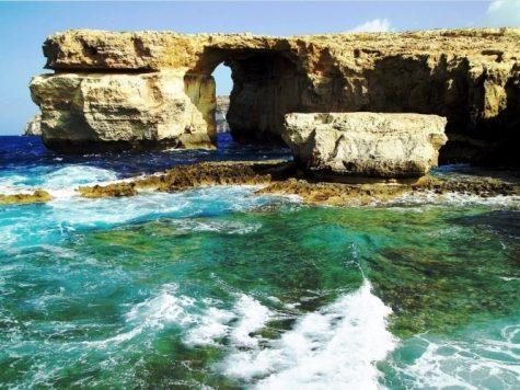 Hai visto? Le più belle spiagge a Malta
