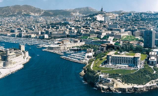 turismo a Marsiglia