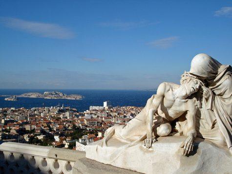 Hai visto? Vacanze all'estero: il turismo a Marsiglia