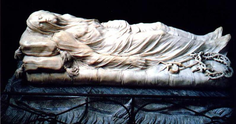 visitare il Cristo Velato a Napoli Come e quando visitare il Cristo Velato a Napoli