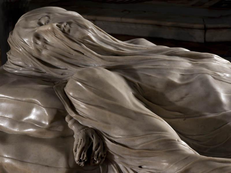 visitare il Cristo Velato a Napoli