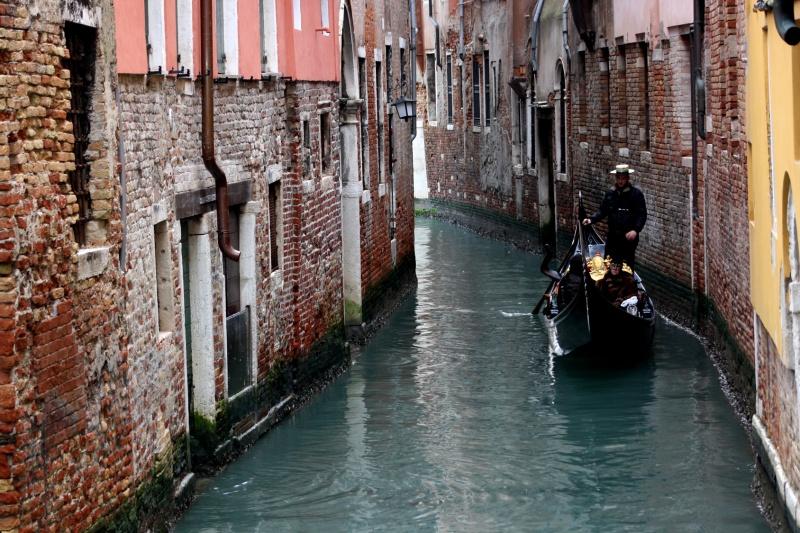 Hai visto? Consigli per mangiare economico a Venezia
