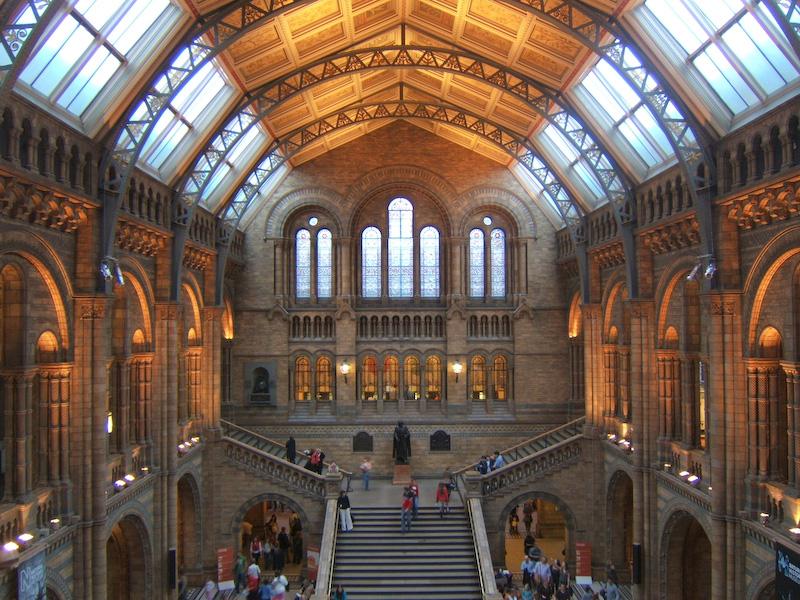 Hai visto? Suggerimenti musei gratis a Londra