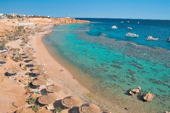 Hai visto? Le offerte Swan Tour per Sharm el Sheikh