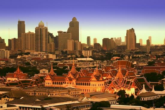 quando visitare la Thailandia