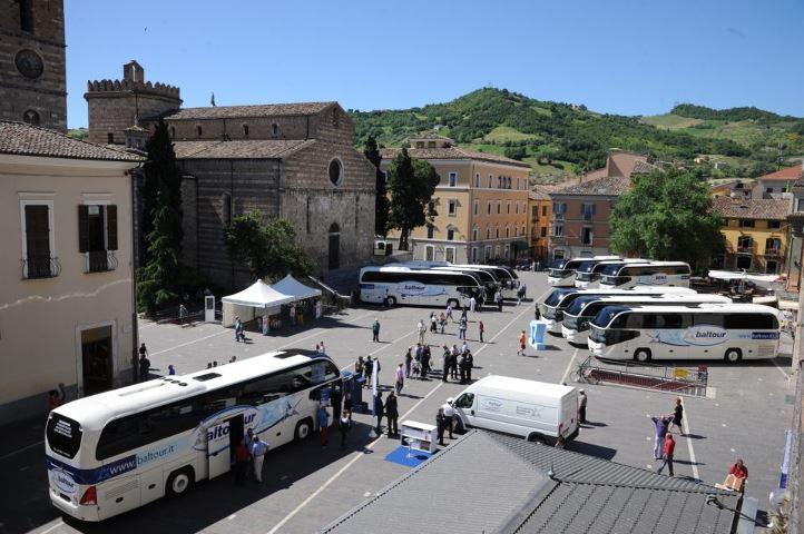 Hai visto? Consigli e suggerimenti per viaggi in bus Bari Roma