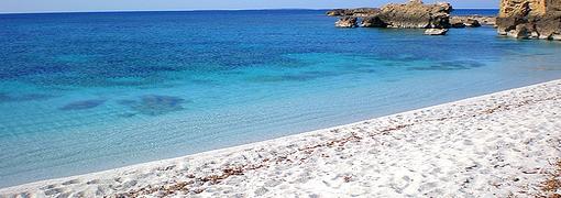 Hai visto? Le più belle spiagge bianche in Croazia