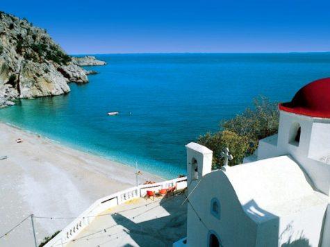 Hai visto? Consigli per visitare Karpathos in Grecia