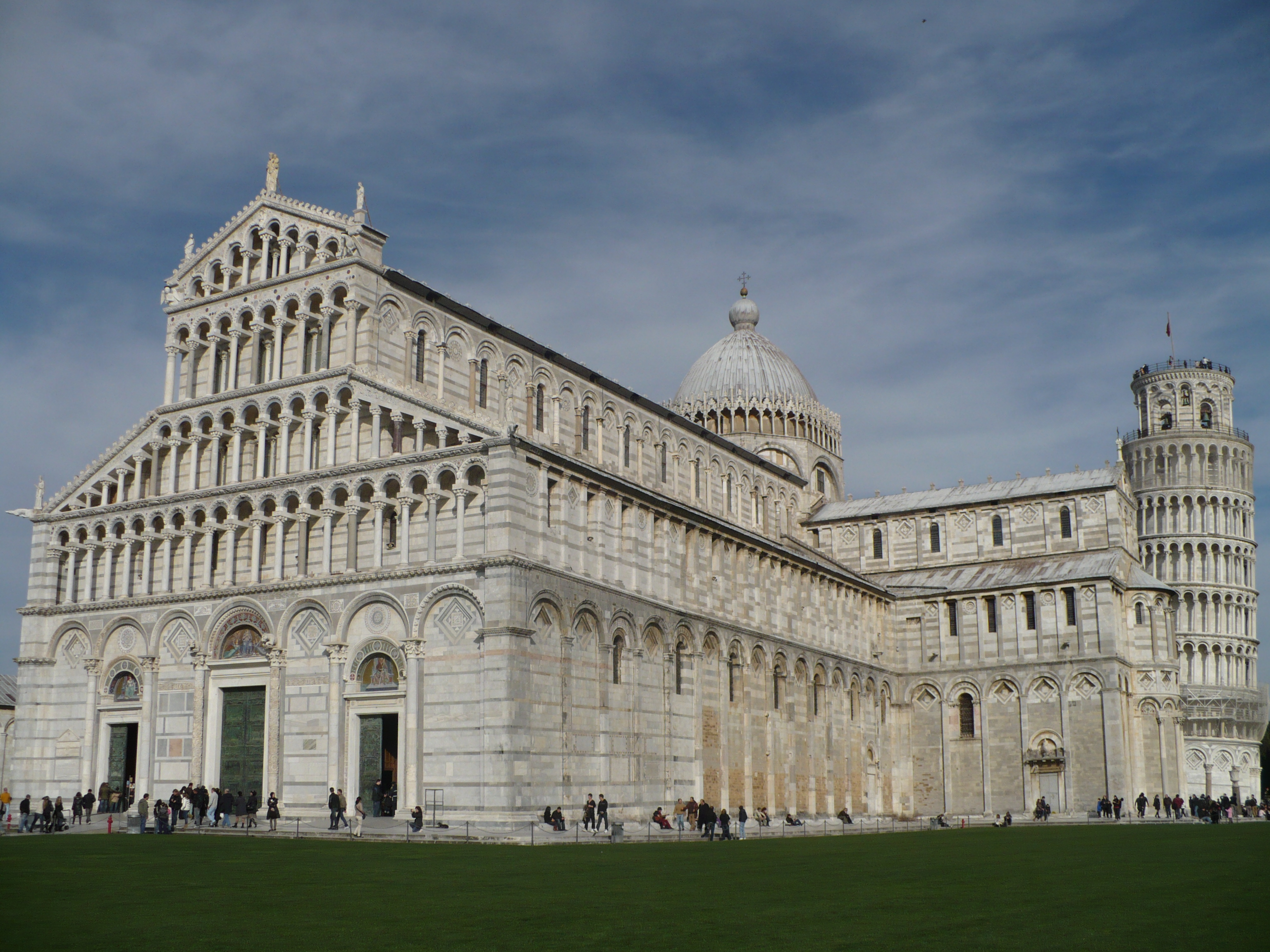 Last Minute in Italia