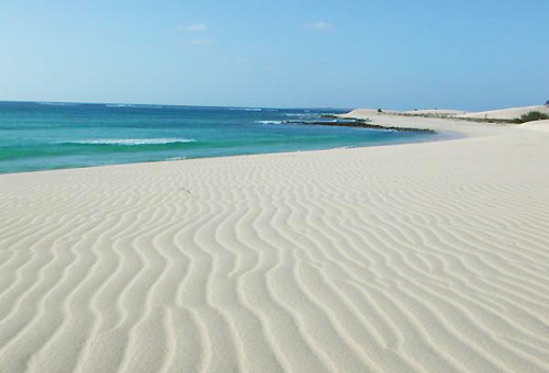 Hai visto? Last Minute per Capo Verde