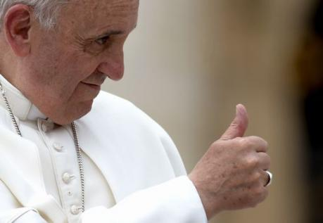 Hai visto? Come prenotare per udienza dal Papa