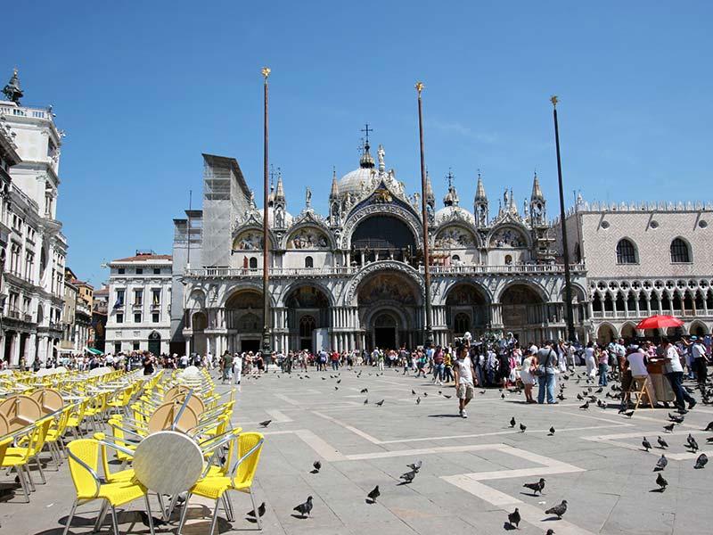Hai visto? Dove mangiare a Venezia