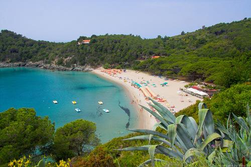 Hai visto? Come prenotare la vacanza sull'Isola d'Elba
