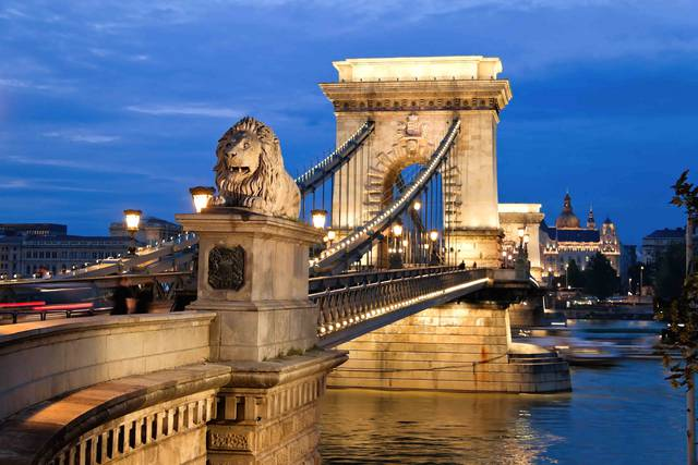 Hai visto? Consigli per visitare Budapest: dove andare, cosa vedere