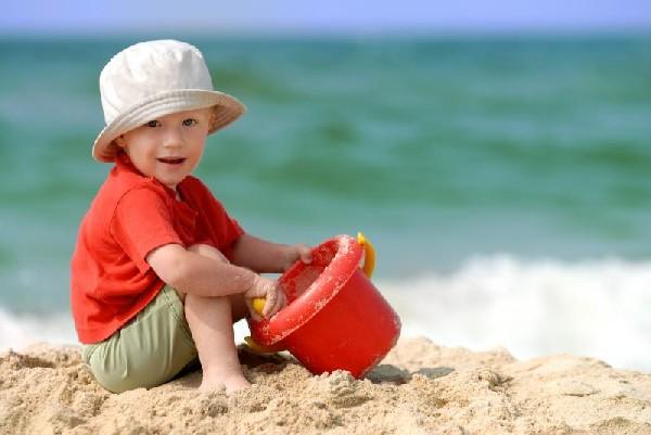 Hai visto? Consigli per le vacanze: bambini gratis al mare nel 2013