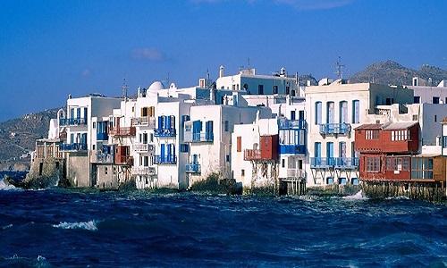 Hai visto? Le offerte Grecia Agosto 2013