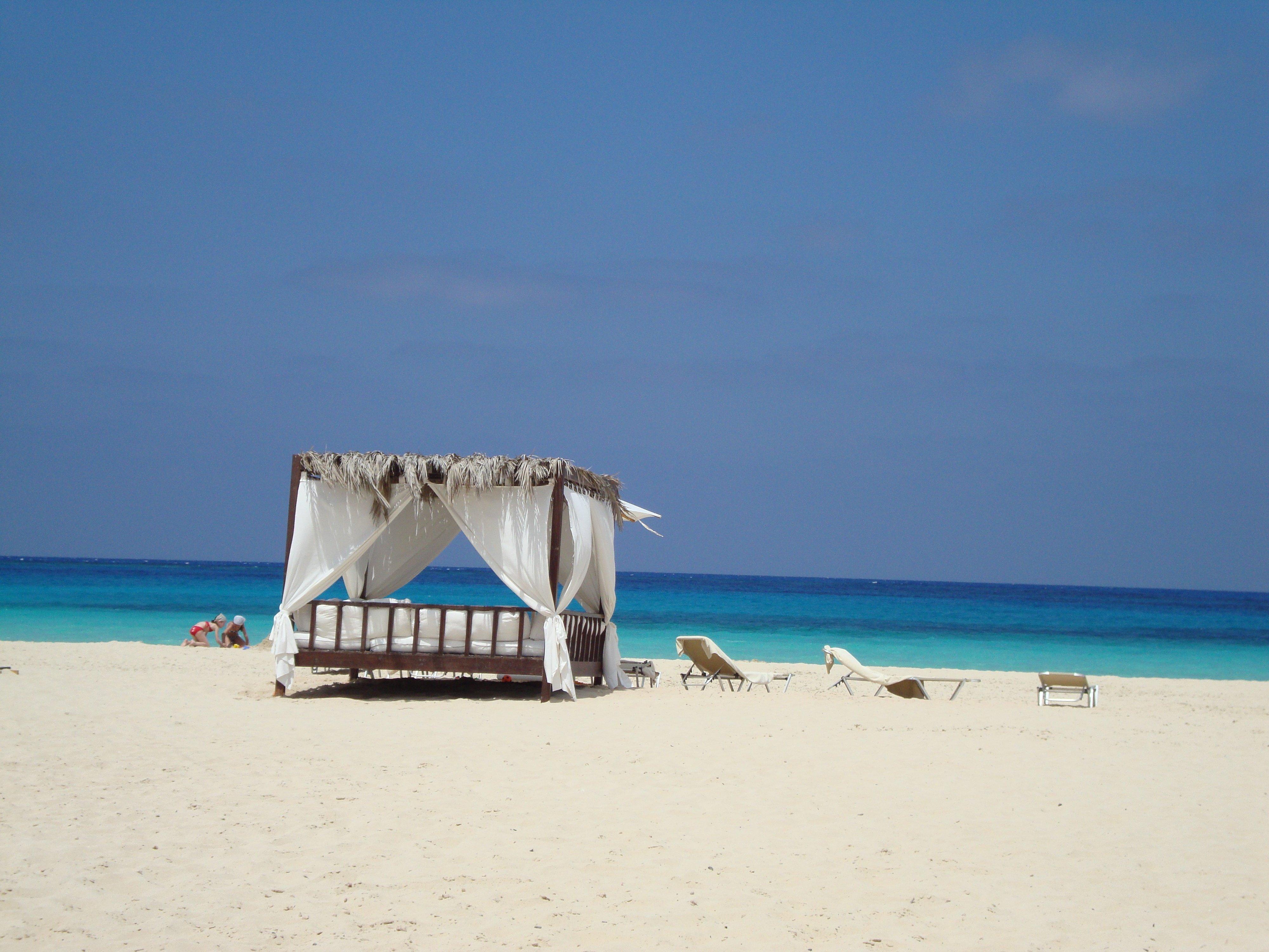 Hai visto? Suggerimenti e consigli per le vacanze: Marsa Matrouh in Egitto