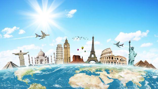 Hai visto? Egitto e non solo: come fare a viaggiare sicuri