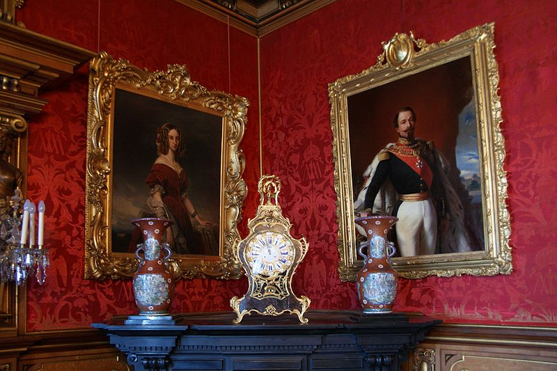 Visitare il castello di miramare a trieste - Castelli mobili ...