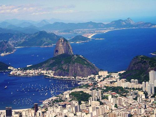 Fuso orario Brasile