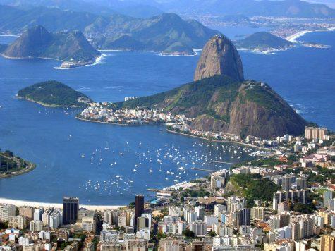 Hai visto? Il fuso orario in Brasile