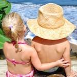 Consigli per viaggiare con i bambini