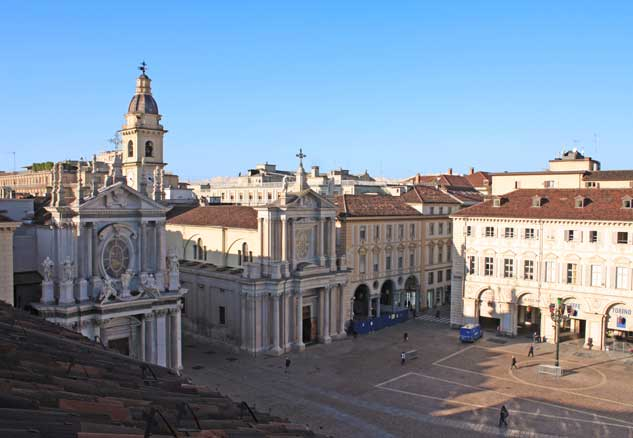 Hai visto? Consigli per dormire e alberghi a Torino