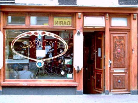Hai visto? Alcuni tra i migliori coffeeshop ad Amsterdam