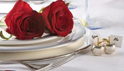 Hai visto? Consigli per ristoranti romantici a Roma