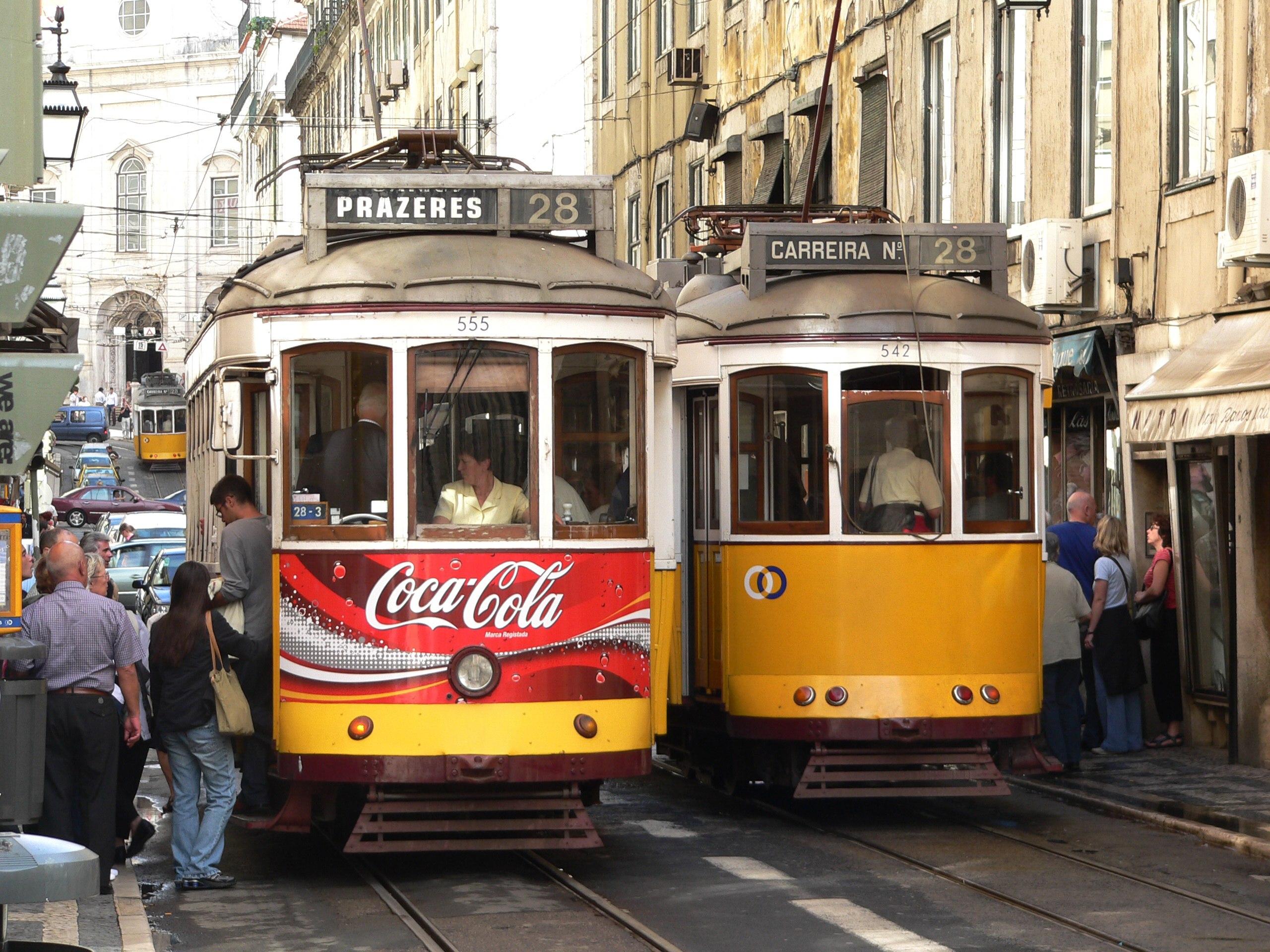 Hai visto? Consigli per un Tour del Portogallo