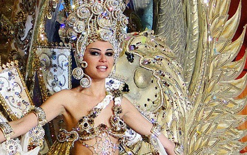 carnevale in Spagna