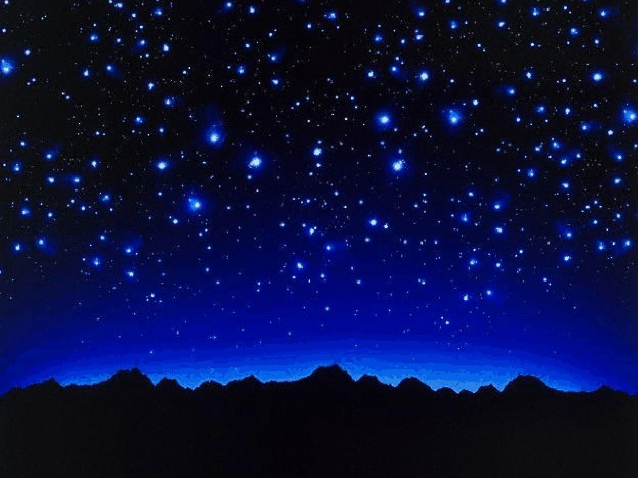 Hai visto? Consigli in merito a come fotografare le stelle di notte