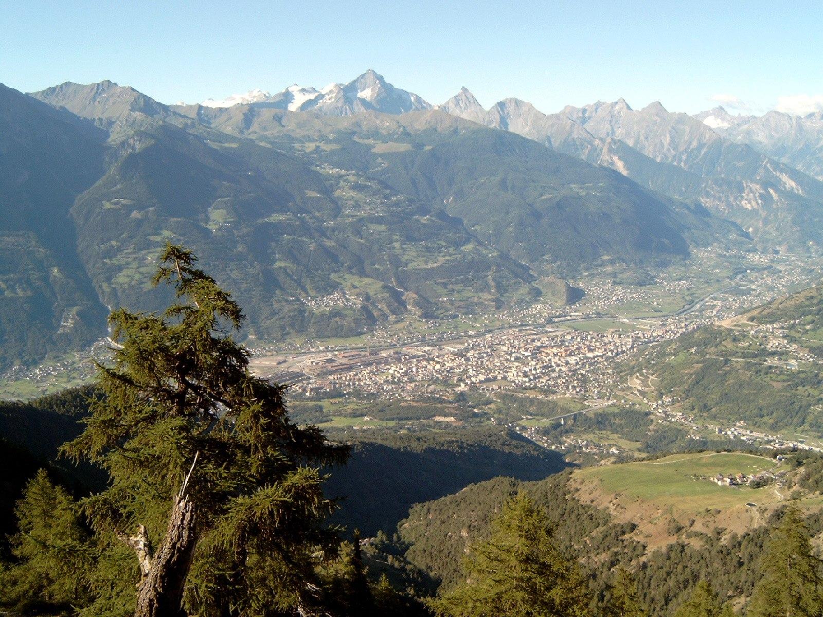 Hai visto? Cosa fare e cosa visitare in Valle d'Aosta
