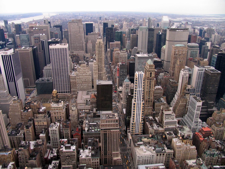 Hai visto? Consigli in merito a dove alloggiare a New York