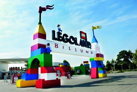 Hai visto? Informazioni, orari e prezzi di Legoland in Danimarca