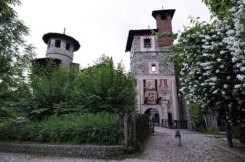 Hai visto? Borgo medievale Torino, rivivere la magia del Medioevo