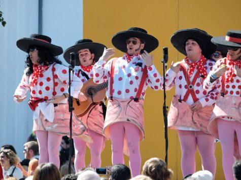 Hai visto? Carnevale in Spagna, riscopri il fascino lusitano