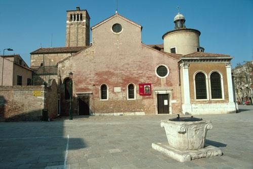 Consigli per un itinerario a piedi a venezia for Soggiorno a venezia economico