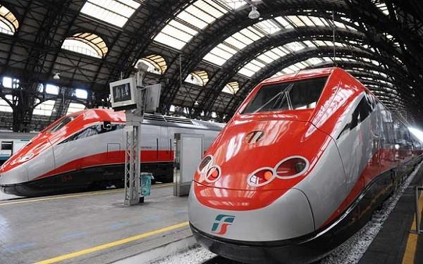 biglietti rimborsabili Trenitalia