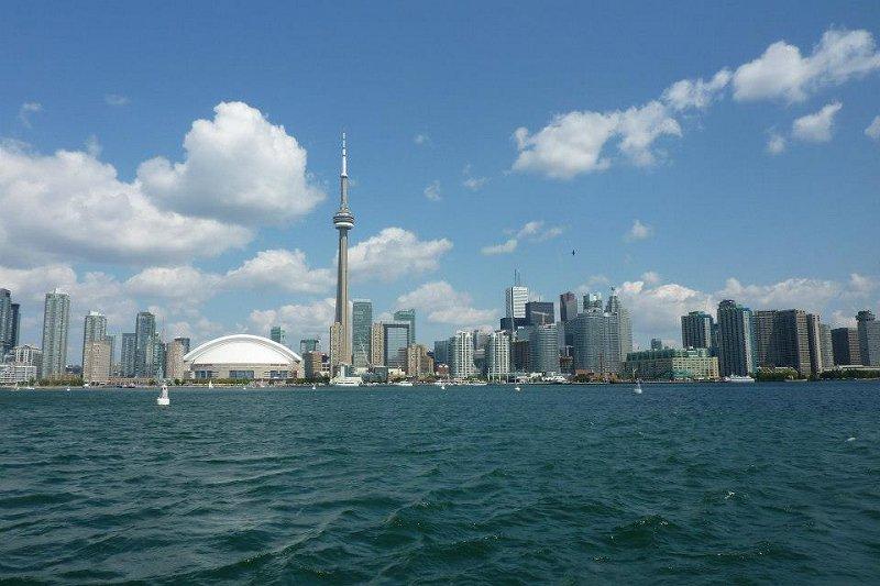 Hai visto? Cambiare vita e trasferirsi a Toronto