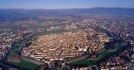 Hai visto? Le Mura di Lucca festeggiano 500 anni