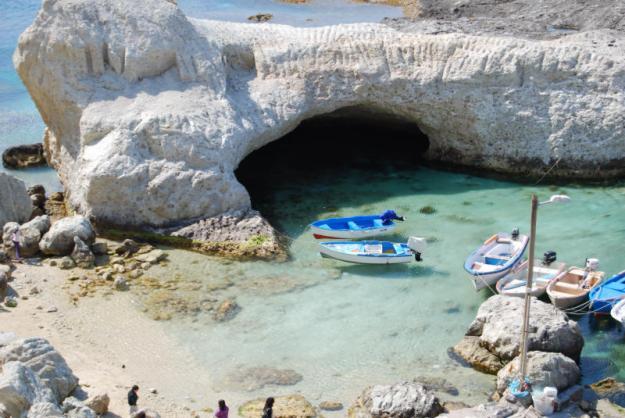 Suggerimenti per le vacanze: come arrivare a Ponza