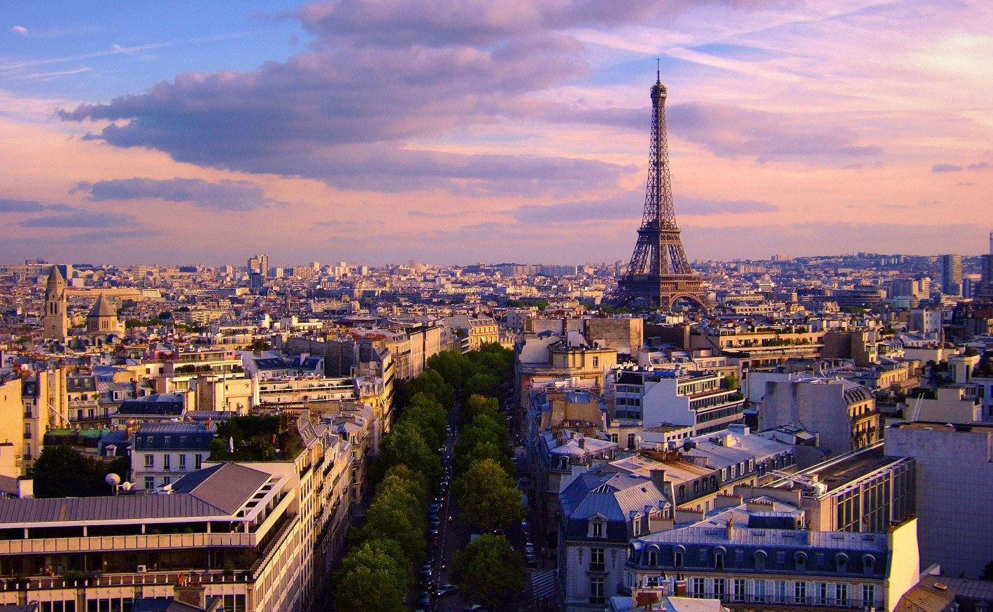 Hai visto? Ecco dove mangiare economico a Parigi
