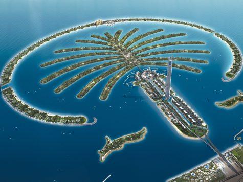 Hai visto? Consigli per la prossima vacanza: il mare di Dubai