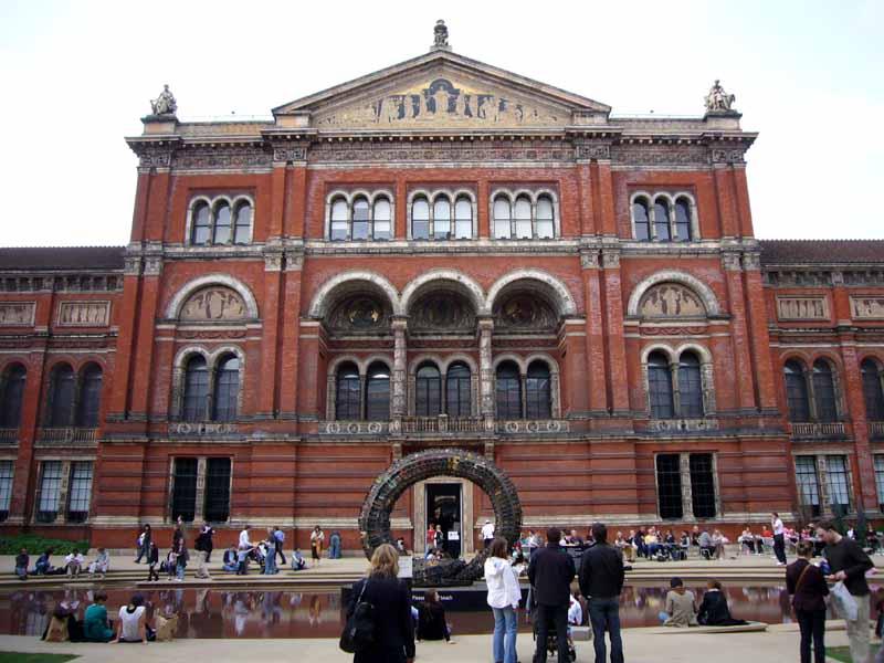 Hai visto? (Alcuni dei) musei gratuiti a Londra
