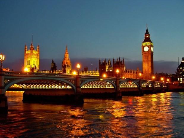 Sfruttare al massimo la possibilità di soggiornare a Londra